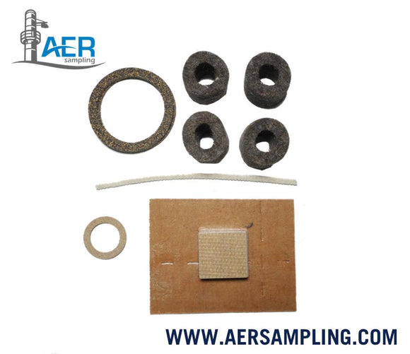 K-167 pump repair kit a1