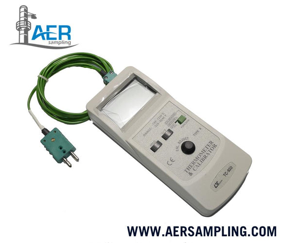 PN-325 thermocouple simulator type k a1