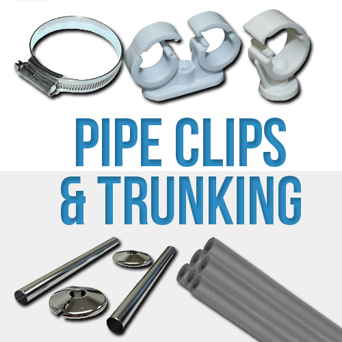 Pipe Clips & Trunking Page - plumbhub.co.uk
