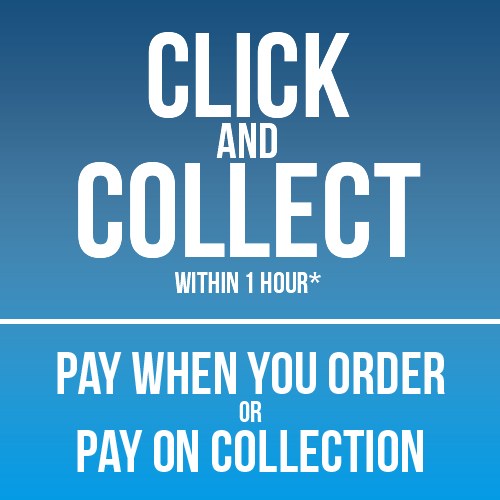 Click and Collect Delivery Information Page - plumbhub.co.uk