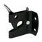 "Timco Automatic Gate Latch Black - 2"" - 1 Bag"