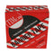 Timco PE Barrier Tape - Red/White - 500m x 70mm