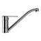 Teka ML Compact Single Lever Mixer Tap - Chrome