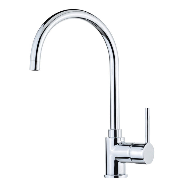 Teka SP 995 Single Lever Mixer Tap - Chrome