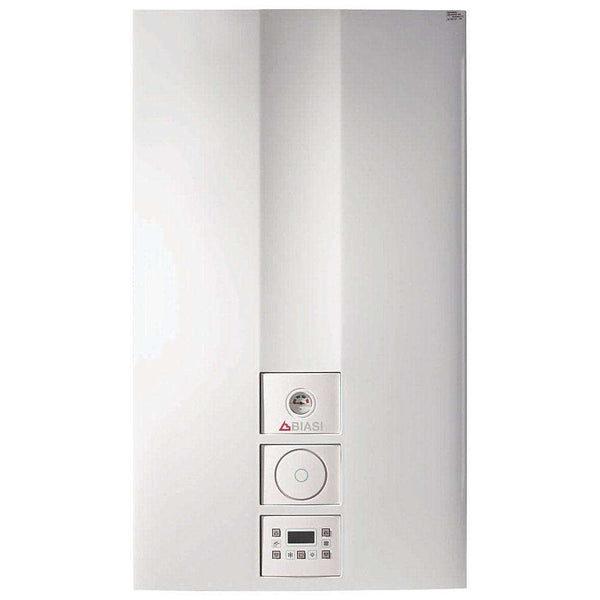 Biasi Advance 7 Plus 30s ERP System Boiler