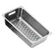 Teka Stage Colander - Stainless Steel