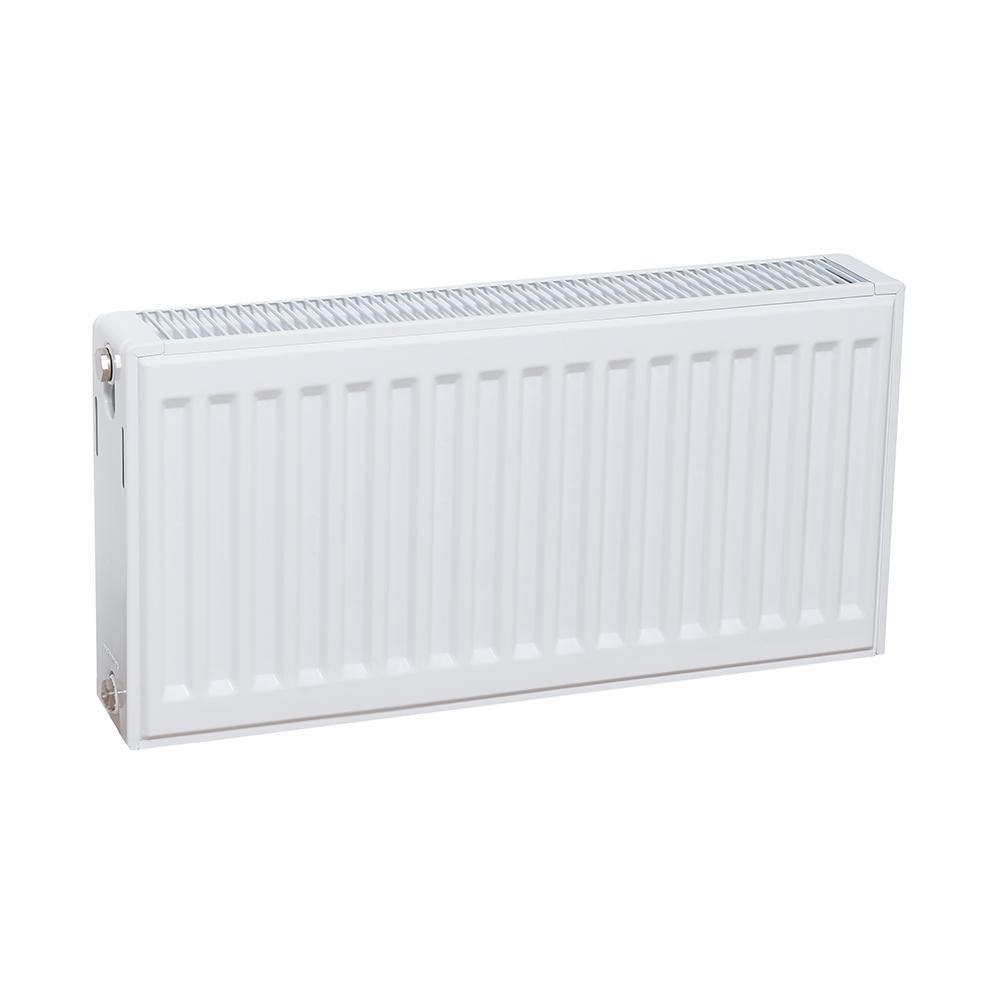 Ultraheat Compact 4 DF Double Panel, Double Convector Radiator (300mm Height)