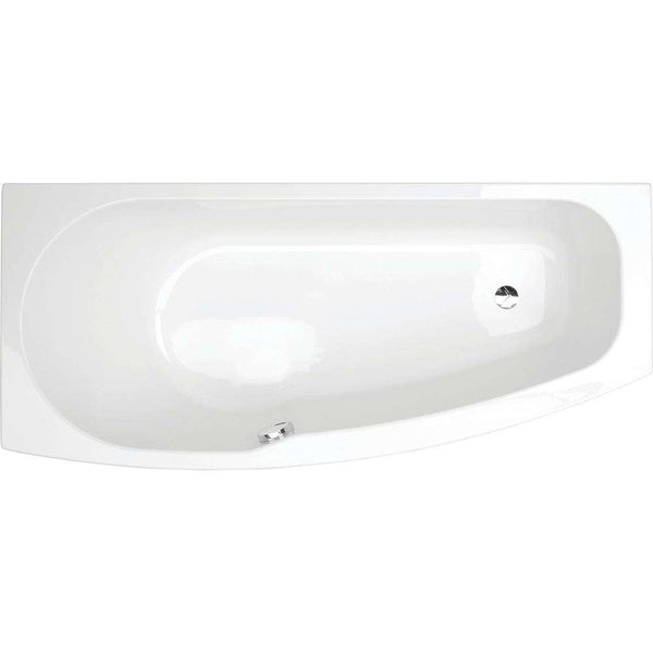 Space Saver 1700mm x 695mm 0TH Bath Pack LH