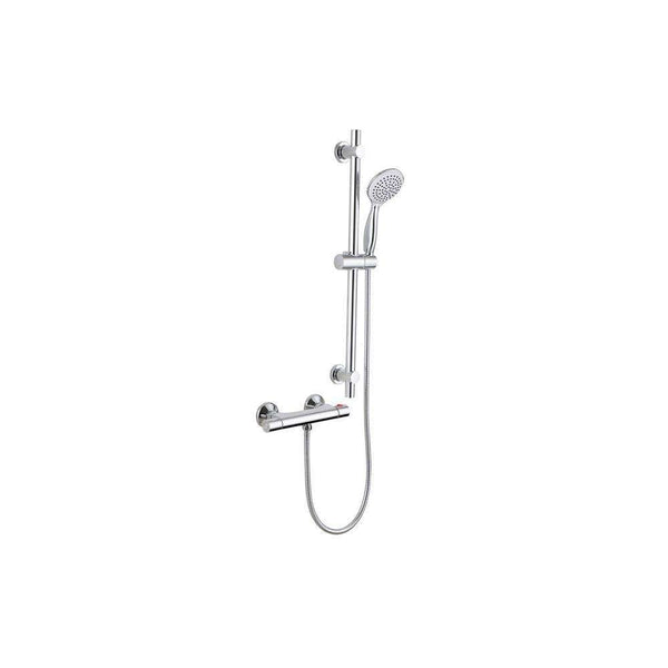 Lunea Thermostatic Mixer Shower