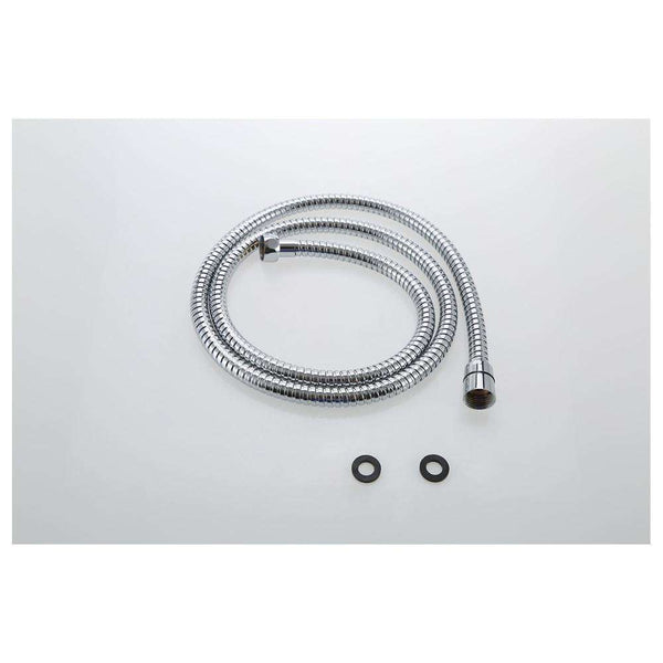Stainless Steel 1.5m Hose