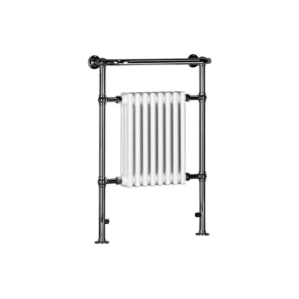 Eterno Traditional Radiator 673mm x 963mm, White