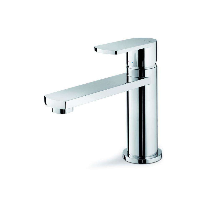 Vema Plavis Basin Mixer Tap, Chrome