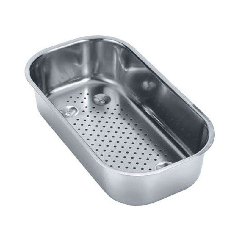 Franke Stainless Steel Strainer Bowl | 112.0006.086