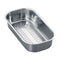 Franke Stainless Steel Strainer Bowl | 112.0006.134