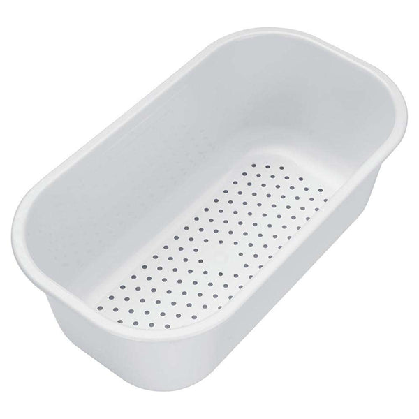 Franke Strainer Bowl, White | 112.0008.361