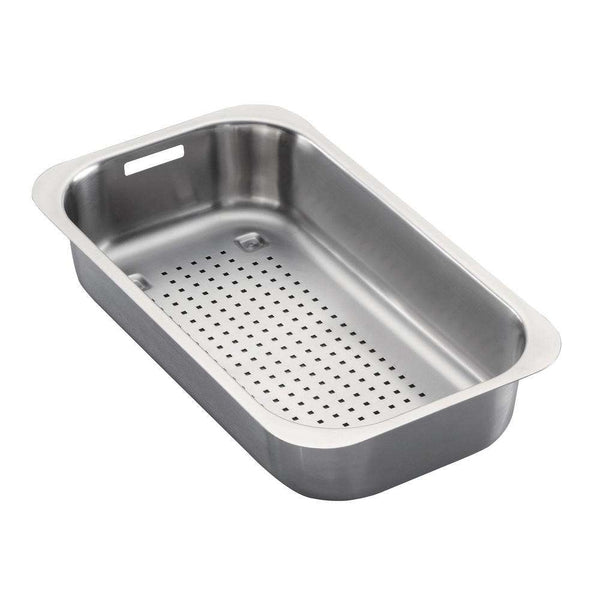 Franke Laser Stainless Steel Strainer Bowl | 112.0041.519