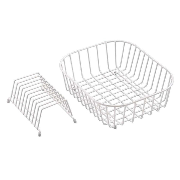 Franke Multi Purpose Plate Rack, White | 112.0050.250