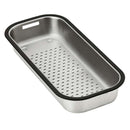 Franke Epos Stainless Steel Strainer Bowl | 112.0081.491