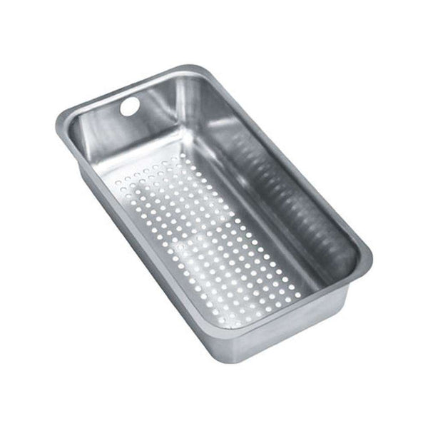 Franke Basis Stainless Steel Strainer Bowl | 112.0250.014
