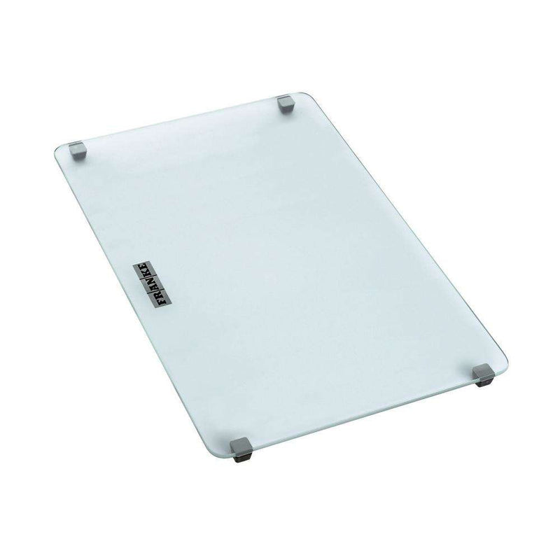 Franke Pebel Sliding Glass Chopping Board/Preparation Platter | 112.0251.306