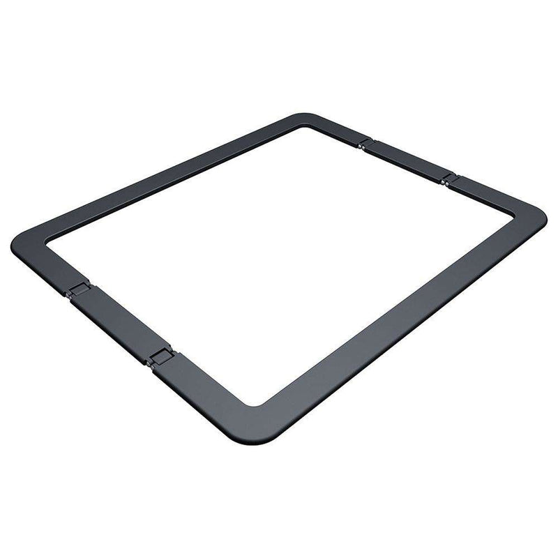 Franke Frame Gastronorm Tray Adapter, Black | 112.0357.743