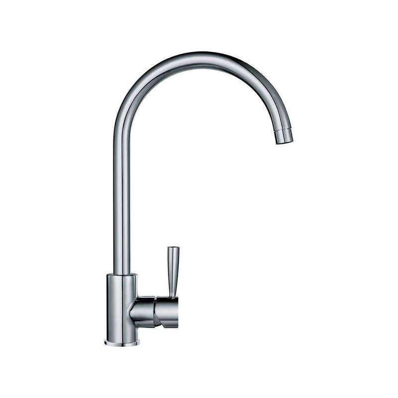 Franke Fuji Mixer Tap, Chrome | 115.0250.326