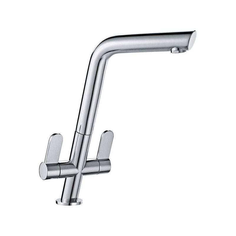 Franke Cresta Mixer Tap, Chrome | 115.0250.642