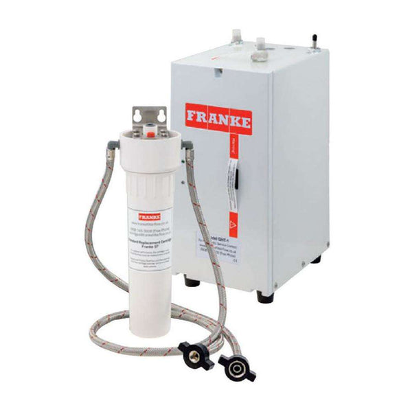 Franke Omni Heating Tank for 4-in-1 Tap | 119.0380.581