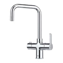 Franke Minerva Irena 3-in-1 Kettle Tap, Chrome | 119.0474.420