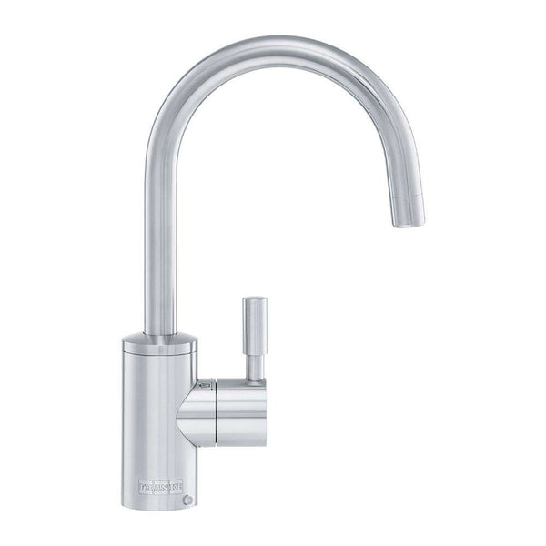 Franke Omni Duo 2-in-1 Single Lever Stainless Steel Boiling Tap | 119.0513.245