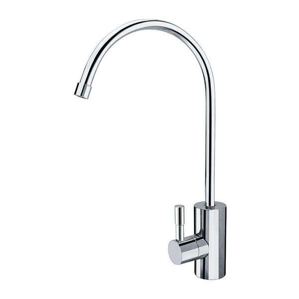 Franke Filterflow Mini Mixer Tap, Silk Steel | 120.0187.422
