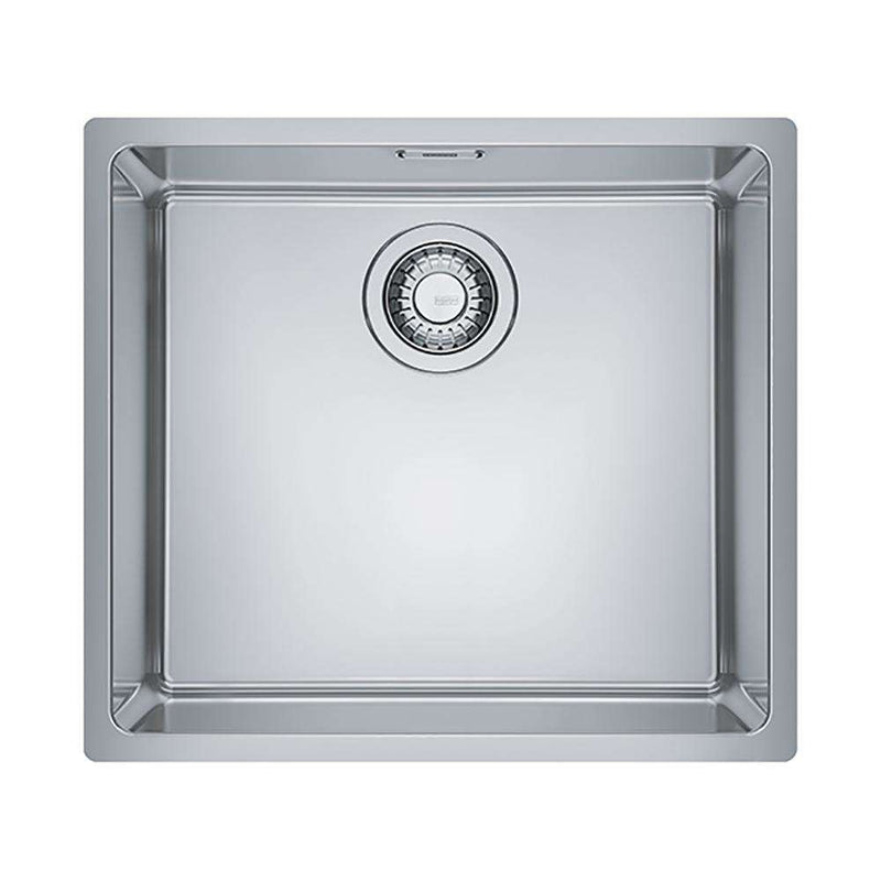 Franke Maris MRX 110-45 Stainless Steel 1.0 Bowl Undermount Sink | 122.0553.943