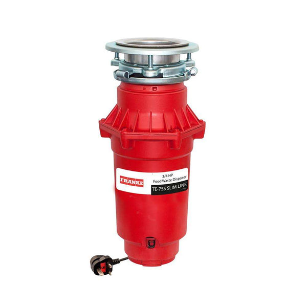Franke Turbo Elite TE-75S Waste Unit | 134.0483.704