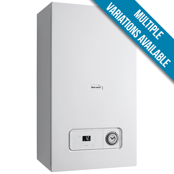 Glow-worm Easicom Combi Boiler Only - 24kW