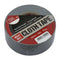Timco Heavy Duty Cloth Tape - Silver (50m x 50mm)