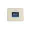 Warmup 3IE Programmable Thermostat, Cream