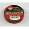 Timco PVC Insulation Tape - Brown (25m x 18mm) - 10 Pieces