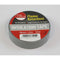 Timco PVC Insulation Tape - Grey (25m x 18mm) - 10 Pieces