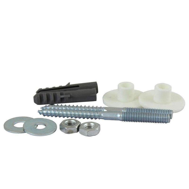 Timco Light Duty Basin Fixing Kit (Light Duty Kit) - 2 Pieces