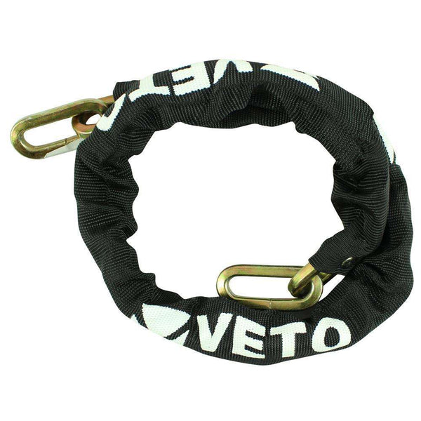 Timco Veto Security Chain - 8 x 1000mm