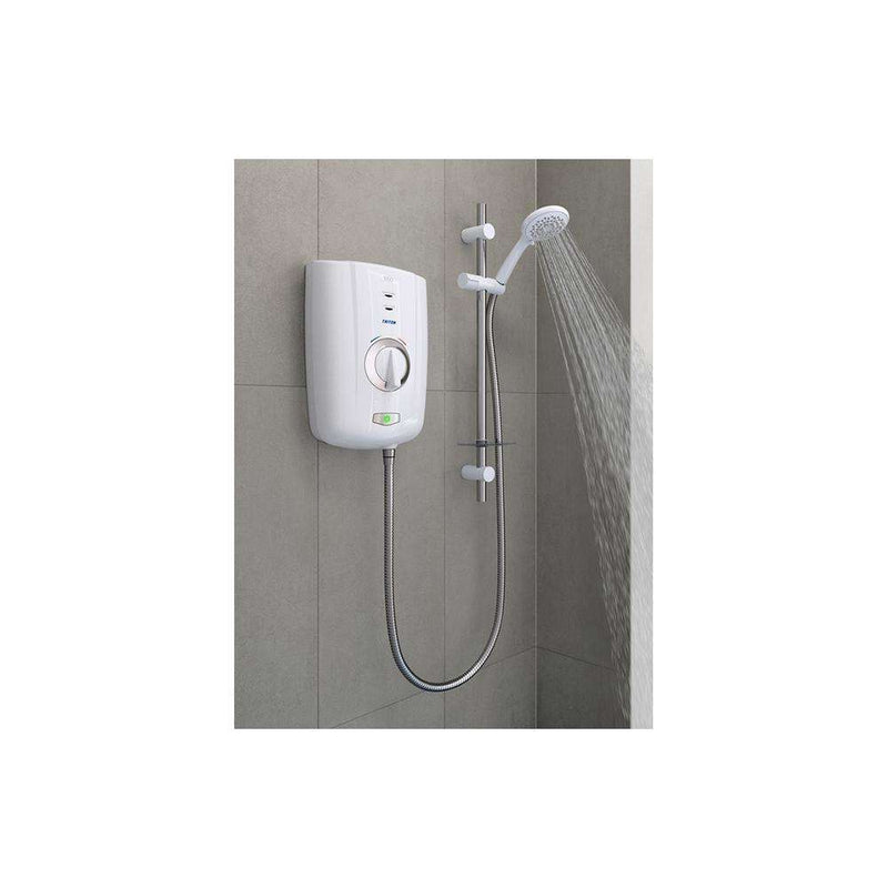 Triton T150+ Thermostatic Shower 8.5kW