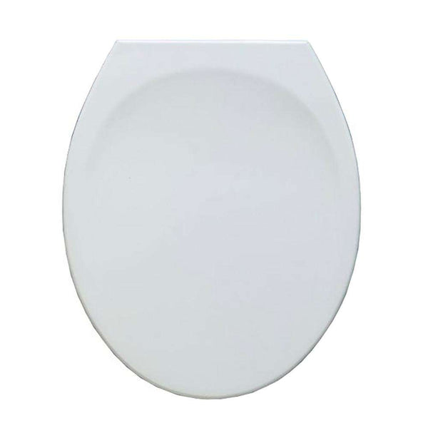 Armitage Shanks S405001 Astra Toilet Seat and Cover, White