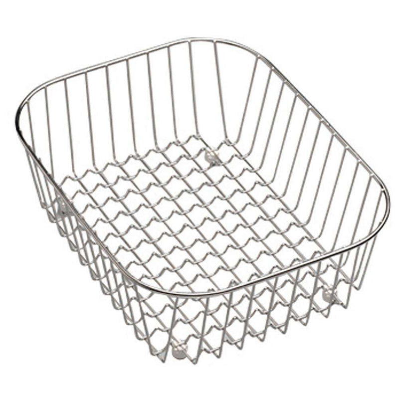 Franke Stainless Steel Drainer Basket, Chrome | 112.0008.448