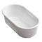 Franke Compact CP651 Strainer Bowl, White | 112.0037.095