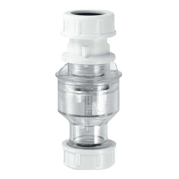 McAlpine TUN5-CL Straight Through Tun Valve