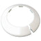 Talon PC110WH Pipe Collar, White (110mm)
