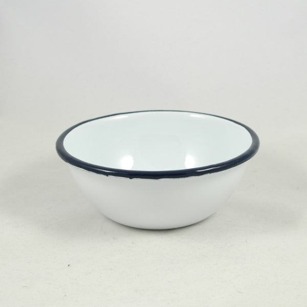 Enamel Chip Bowl
