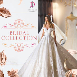 New Collection - Bridal Dresses