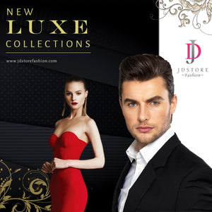 New Luxe Collections