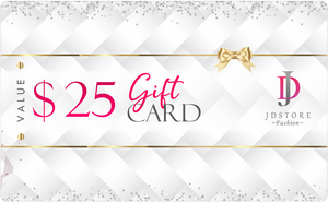 Gift Cards $25